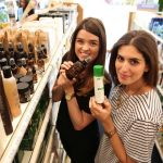Hair conditioner – Shopping step by step
